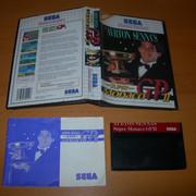 [VENDUS] 28 jeux MASTER SYSTEM -> 100€ FDPIN Ayrton-Senna-Super-Monaco-GP-2