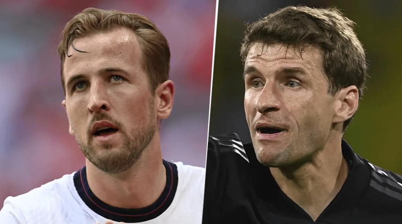 Rojadirecta Inghilterra Germania Streaming Live Diretta Sky TV Europei Euro 2020.