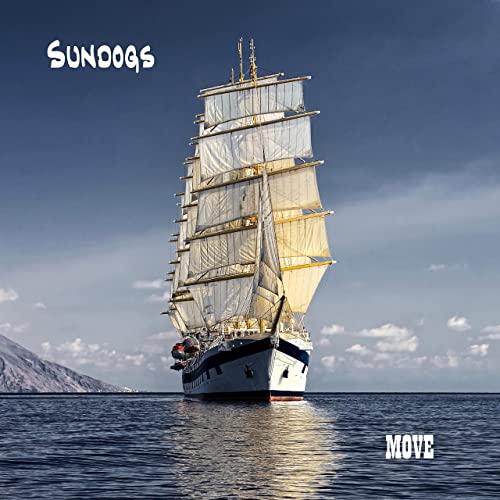 Sundogs - Move (2021)