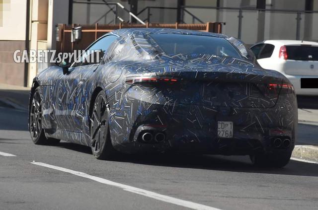 2021 - [Maserati] GranTurismo - Page 3 FB4-A60-FC-431-E-4168-9192-5-EBFC424-F182