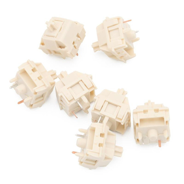 Linear Switches