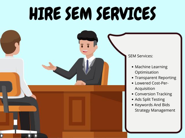 HIRE-SEM-SERVICES