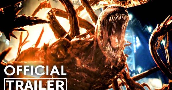 Trailer de VENOM 2: CARNAGE LIBERADO