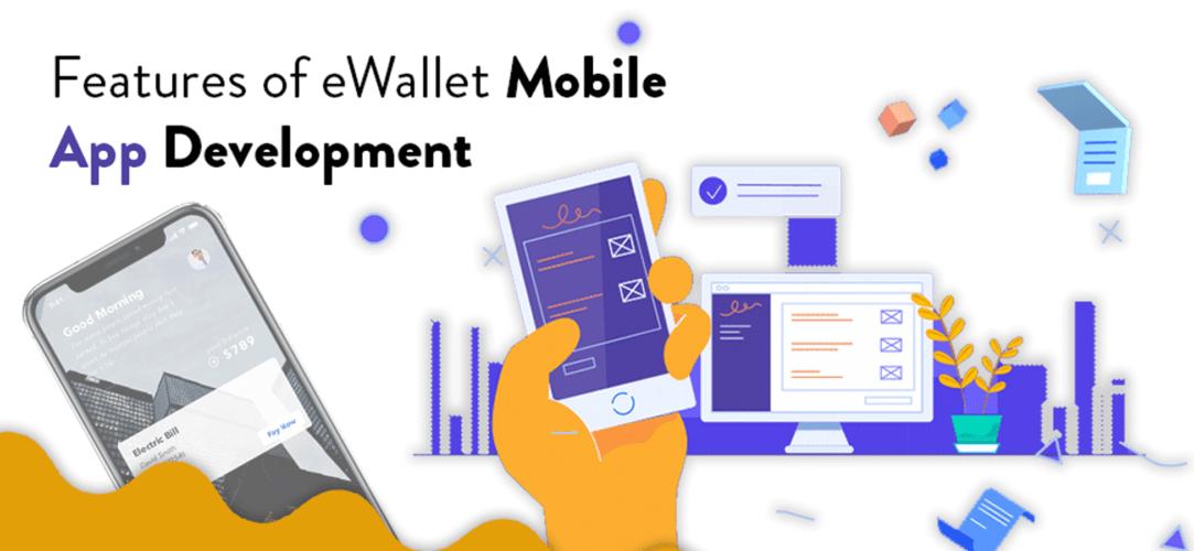 e-wallet mobile app development