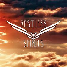 RESTLESS SPIRITS -Restless Spirits (2019) Mp3320 kbps