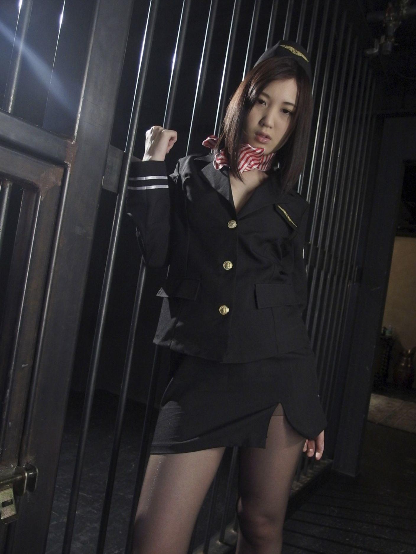 COSPLAY GIRLS 白石優杞菜 (MAXING美少女写真集)036