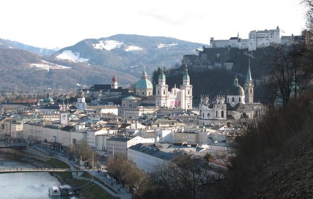 Salzburg austria 201606