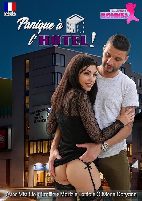 Паника в отеле  |  Panique à l'hôtel (2018) WEB-DL 720p