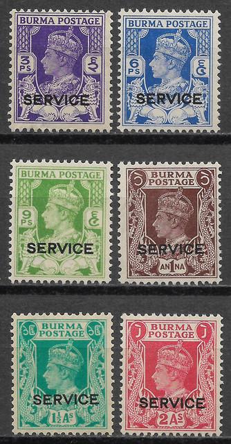 Burma D15