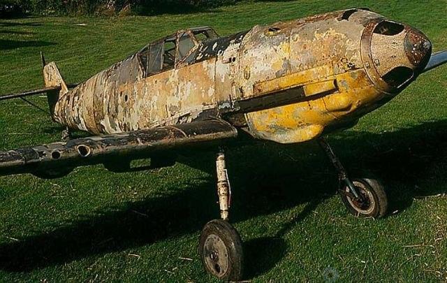 Luftwaffe airkraft