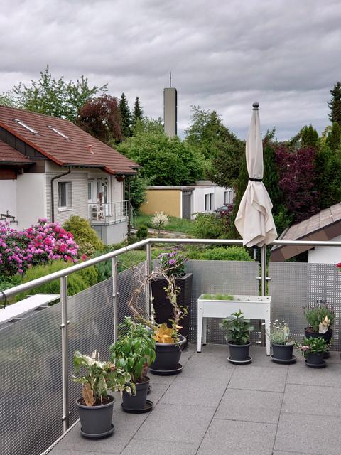 Xperia-Balkon-Tele