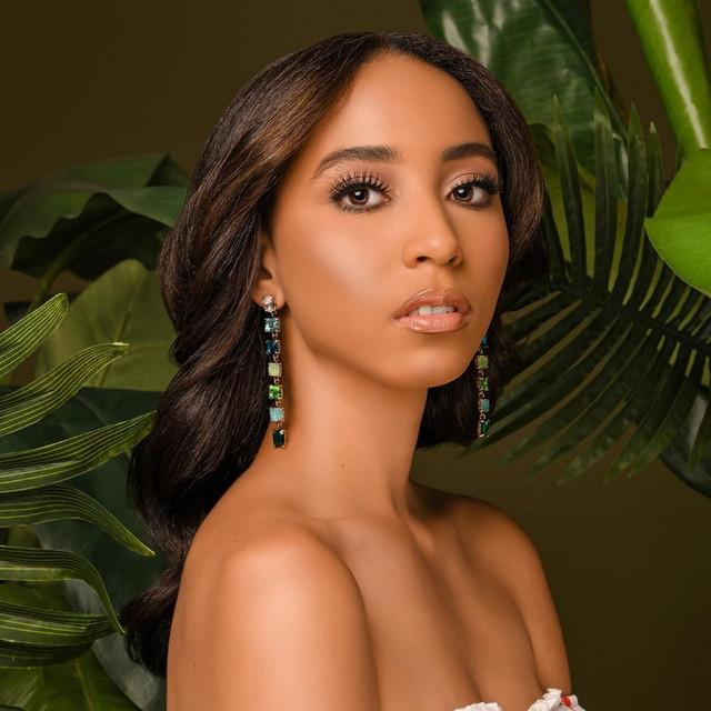 candidatas a miss earth dominican republic 2021. final: 31 de agosto. 2