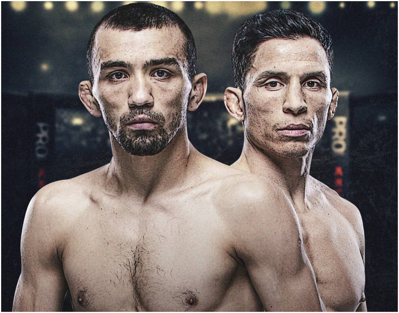 Аскар Аскаров срещу Джоузеф Бенавидес на UFC 259
