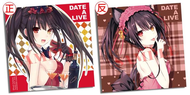 《約會大作戰DATE A LIVE 安可短篇集(9)》 特裝版開放預購&線上獨賣豪華限定版公開! 05-9