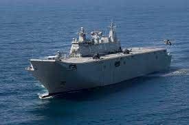 HMAS-CAMBERRA-AUSTRALIA