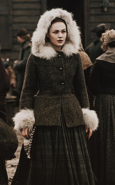 Eméliane Mormont