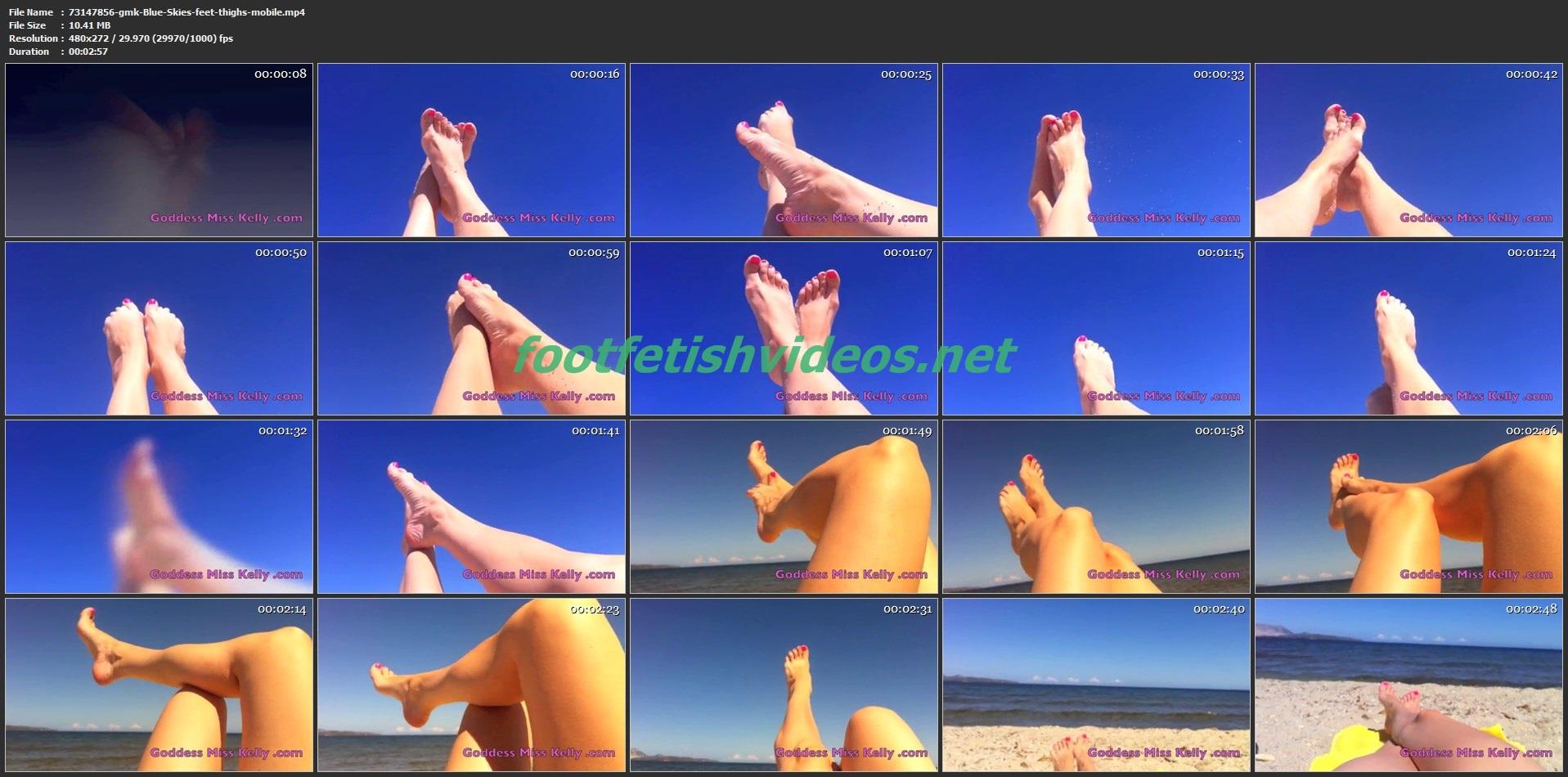 goddessmskelly-73147856-gmk-Blue-Skies-feet-thighs-mobile-mp4
