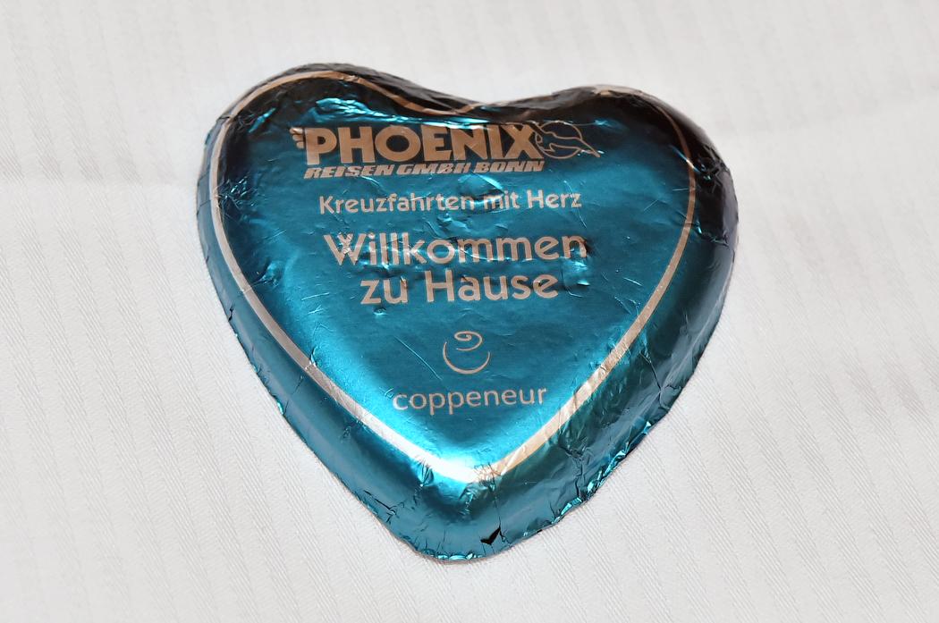 И Рейн тишиною объят: круиз на Phoenix ms Alena по самой романтичной реке Европы