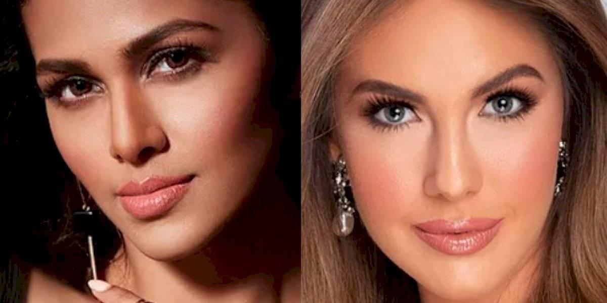 Dos candidatas de Miss Universo 2020 dan positivo a coronavirus (miss argentina & miss india). Screenshot202104-48426d3969b2f6078402e6f2a1f6fac9-1200x600