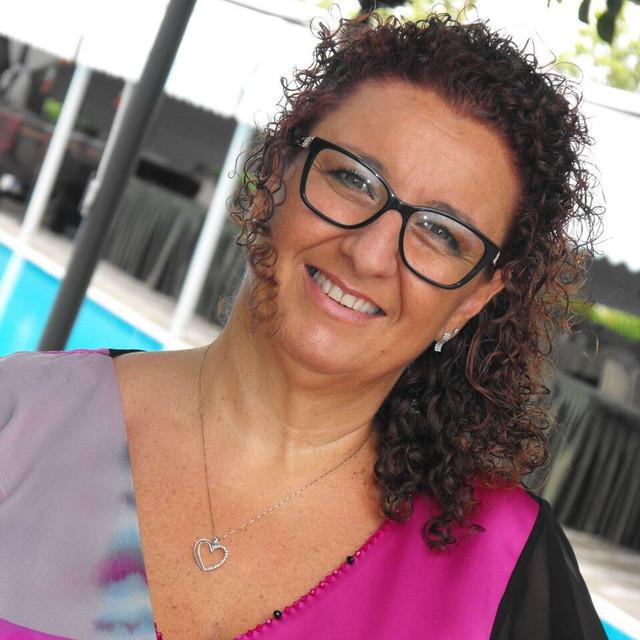 Marcella Candido