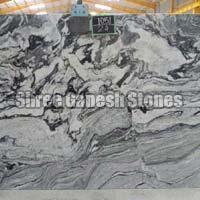 Viscon White Granite Slabs