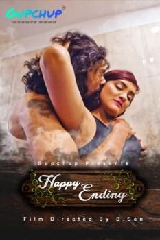 18+ Happy Ending (2020) S01E03 Hindi Web Series 720p HDRip 200MB