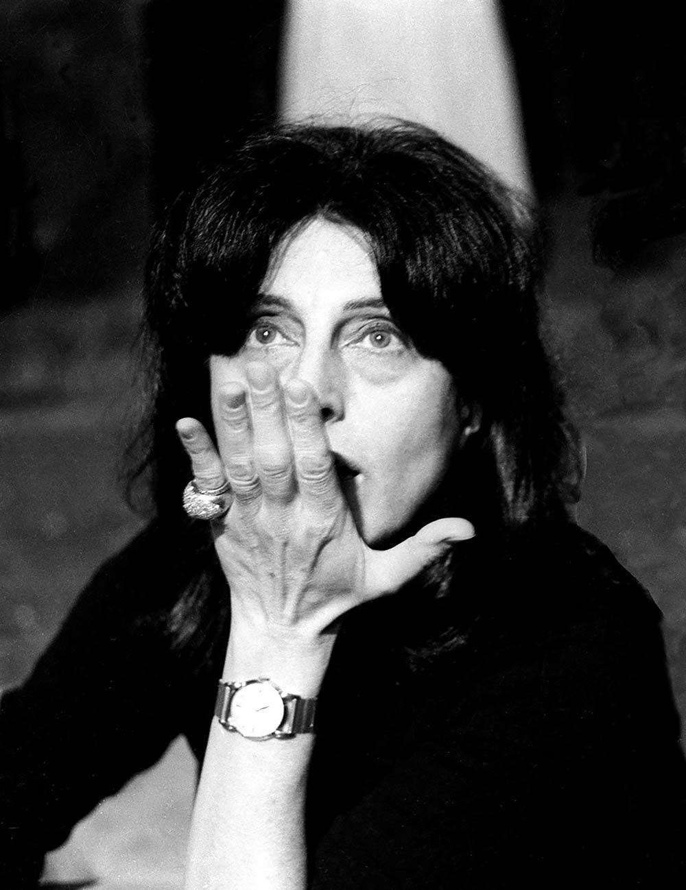 Bulgari celebra la Milano della Dolce Vita con una mostra fotografica