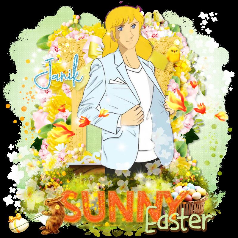 """OFRECIMIENTO CERRADO. PASAR A RECOGER FIRMAS.    GRACIASSS!      [♥ Celtic Faires Corazón Andrew ♥] ANIMALES FANTÁSTICOS -Aporte #3 -FIRMA """" Sunny Easter """"-Destellos para ALBERT Janik"""