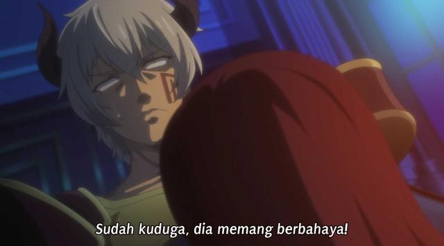 Download Isekai Maou to Shoukan Shoujo no Dorei Majutsu Season 2 Episode 8 Subtitle Indonesia