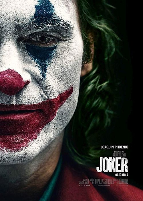 [ OnLine ] Joker (2019) PL.720p.BDRiP.XviD.AC3-LEGAL / Lektor PL.