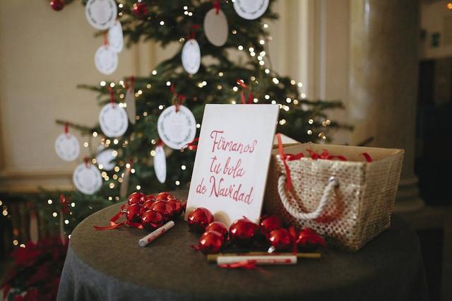 Celebraciones en Navidad