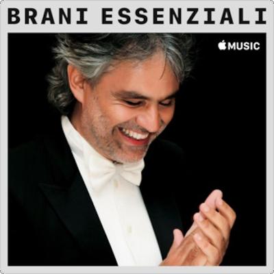 Andrea Bocelli – Brani Essenziali (2019)