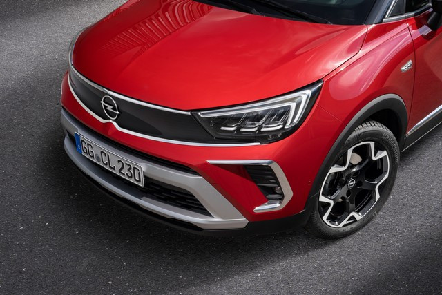 Nouvel Opel Crossland : bien plus qu'un lifting 06-Opel-Crossland-513145