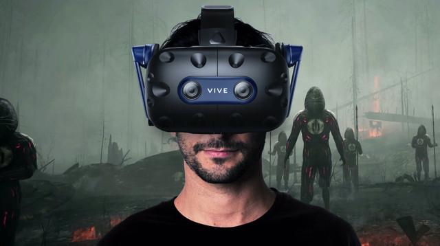 5-Viveport-VR