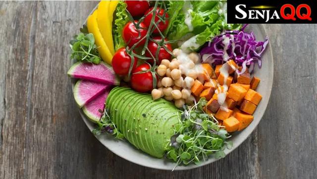 4 Jenis Makanan Pahit yang Berkhasiat bagi Kesehatan Tubuh