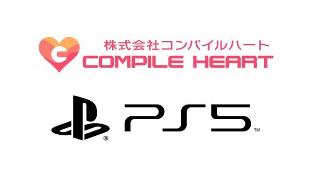 Compile Heart暗示正在開發PS5遊戲? Image