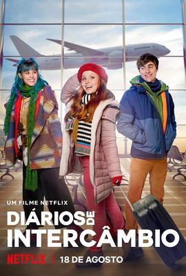 Diario Segreto Di Un Viaggio A New York (2021) FullHD 1080p WEBrip HEVC AC3 ITA/POR - ItalyDownload