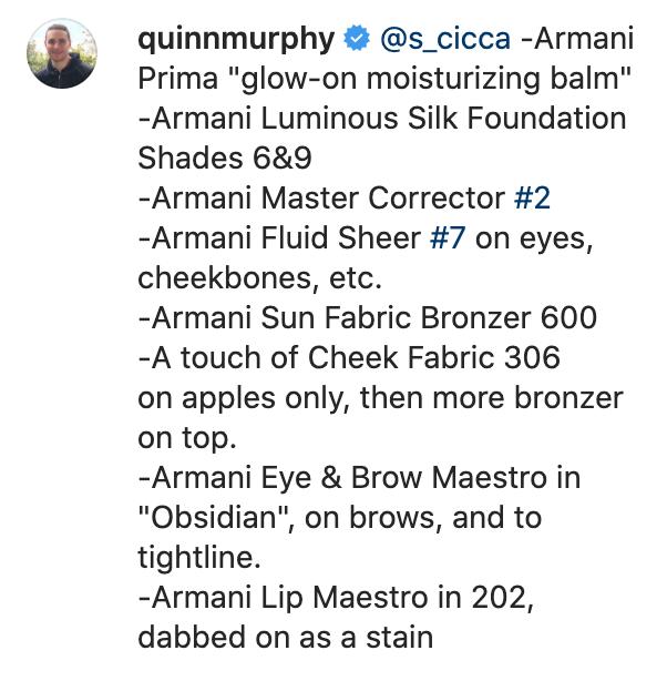 Quinn Murphy IG