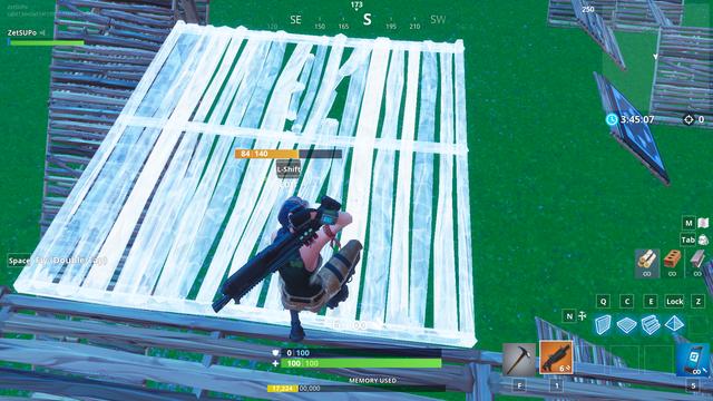 Jump-Shoot