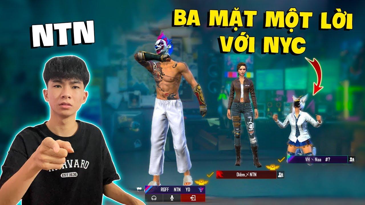 Game-NTN