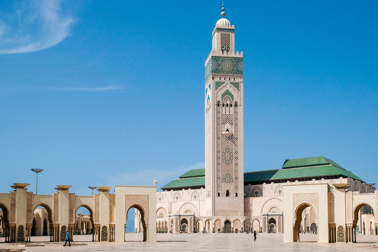 Best Places To Visit In Morocco