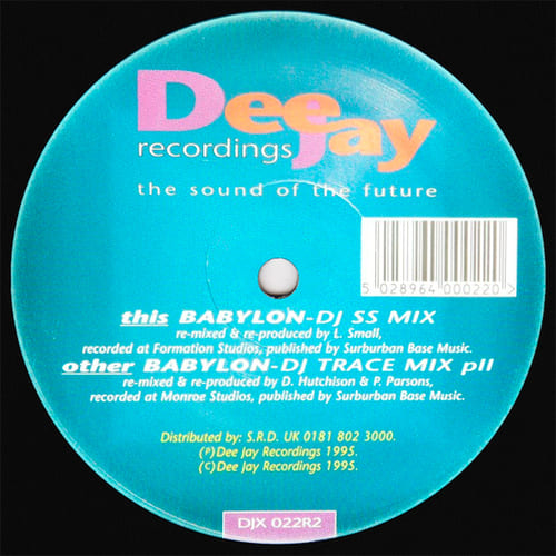 Download Splash - Babylon Remixes mp3