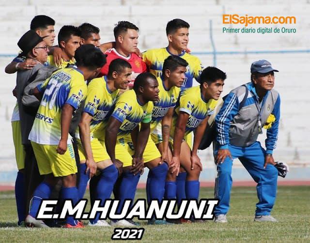 EM-huanuni-Equipo-2021