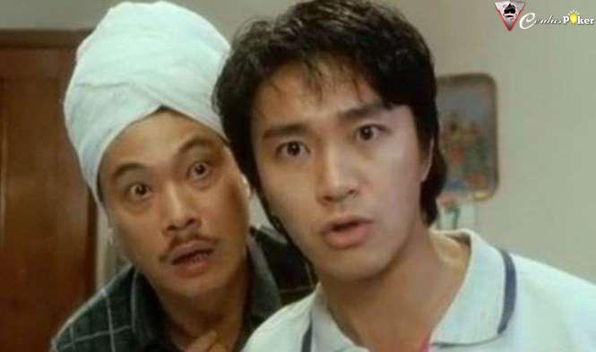 Aktor Senior Paman Tat Meninggal, Stephen Chow Berduka