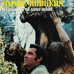 Jimmie Rodgers - Windmills Of Your Mind (2020)
