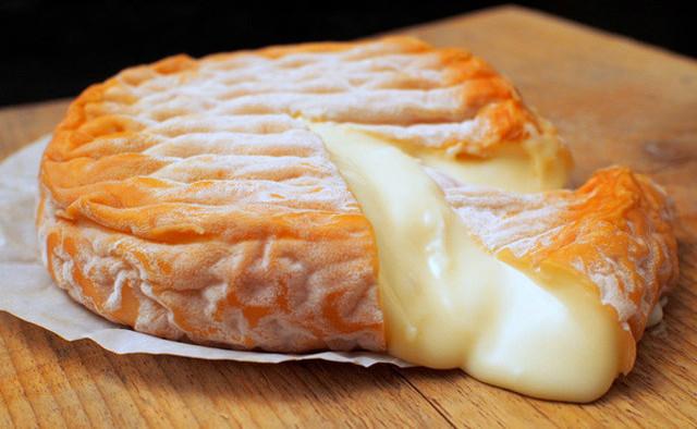 Сыр Эпуас де бургонь