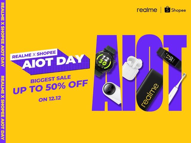 realme-x-Shopee-AIo-T-Day