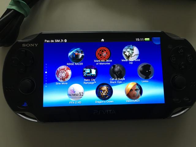[Vendu] PS Vita 3G enso sd2vita 128Go 87-F7-F6-FE-718-C-407-A-8-CBB-9-B4749-F9236-F