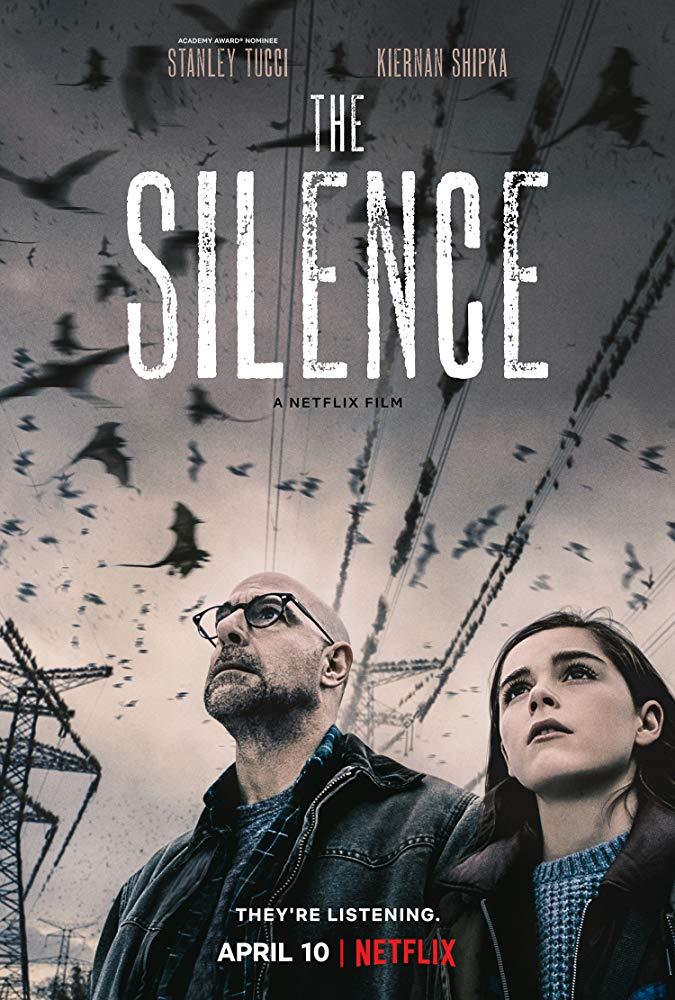 The Silence 2019 Hindi Dubbed Web-dl x264 AC3