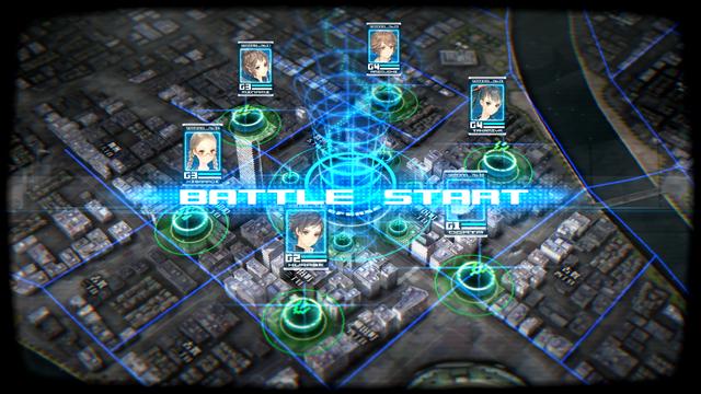 ATLUS×VANILLAWARE聯手呈現 『十三機兵防衛圈』今日發售!  6